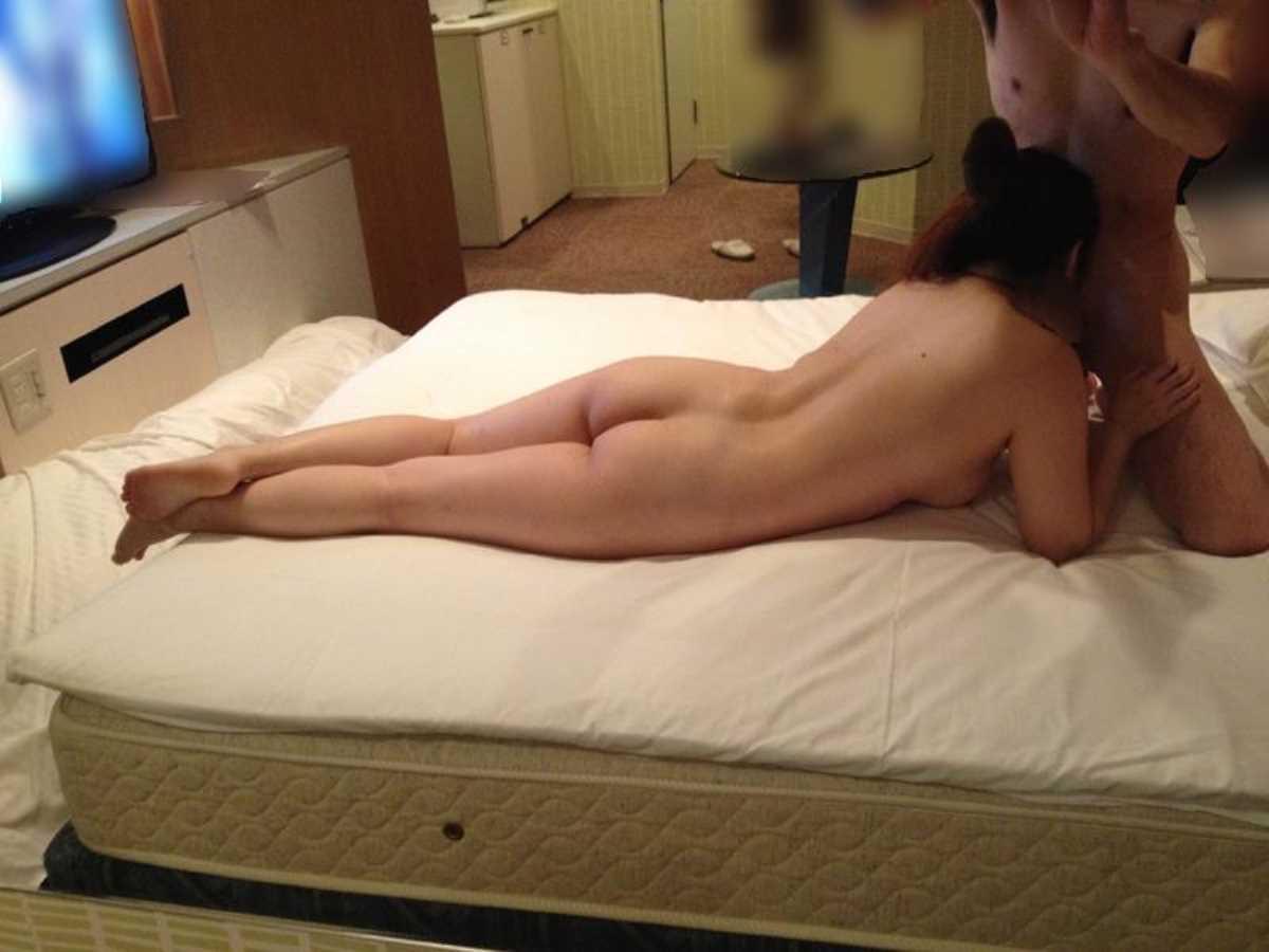ラブホテル盗撮 画像 61