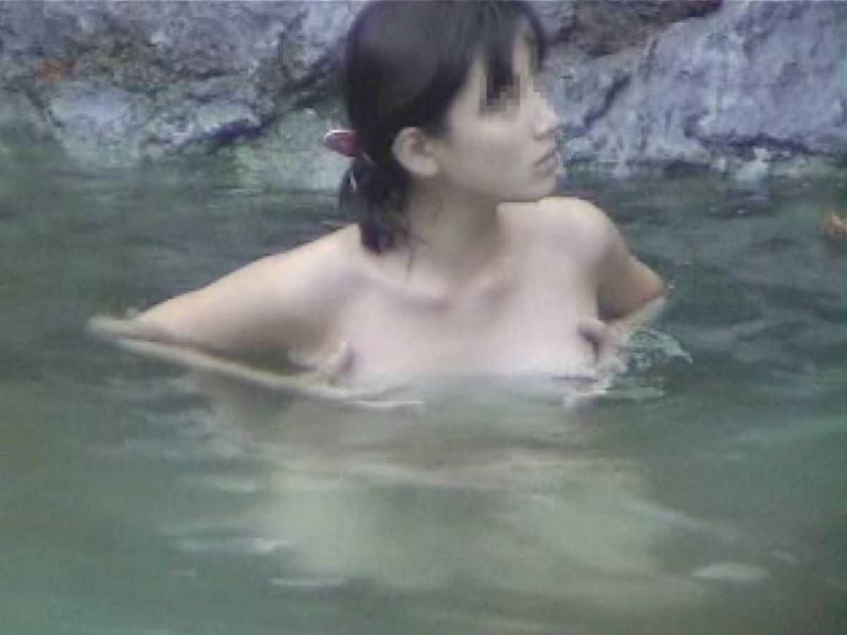 露天風呂盗撮 画像 102