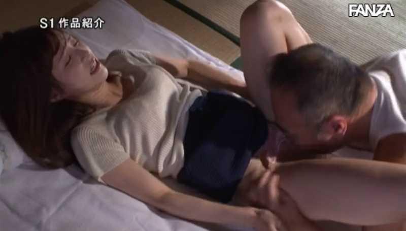 義父と若妻のセックス画像 34