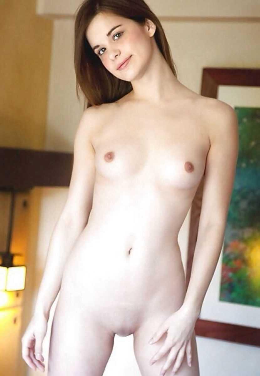 白人 ヌード画像 37