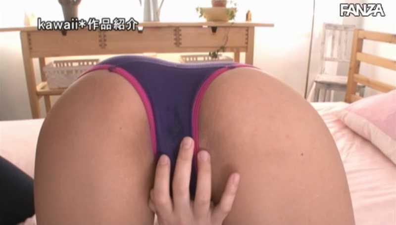陸上女子アスリート まりちゃん セックス画像 29