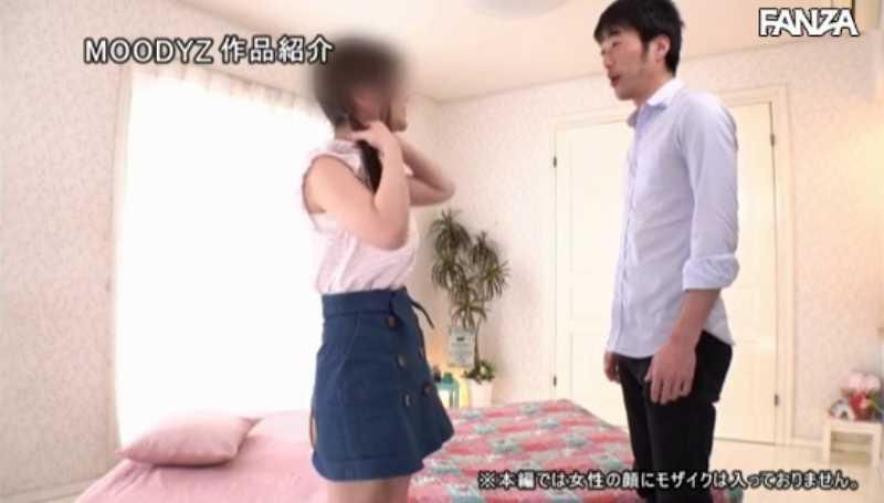 爆乳な妹 長濱もも セックス画像 18