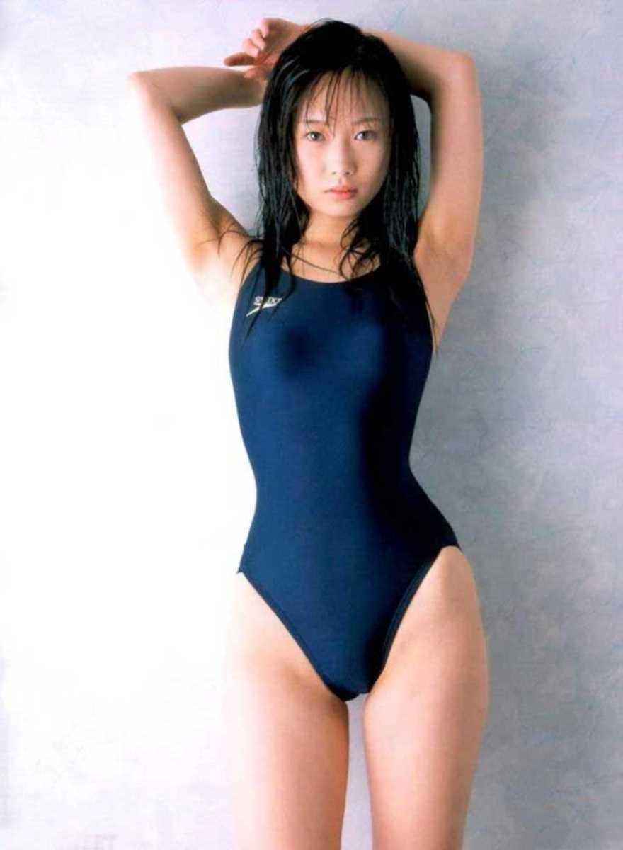 競泳水着のエロ画像 27