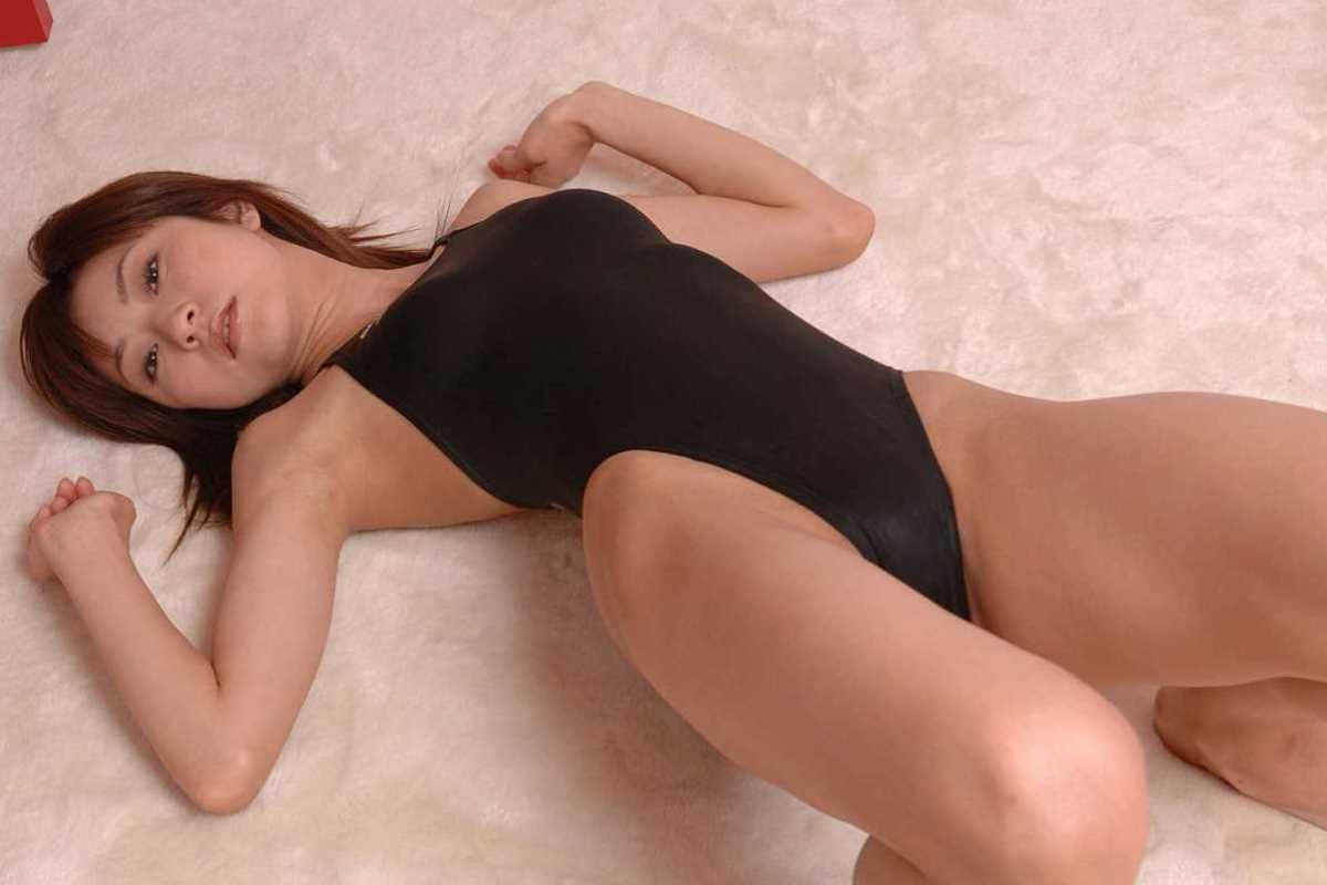 競泳水着のエロ画像 47