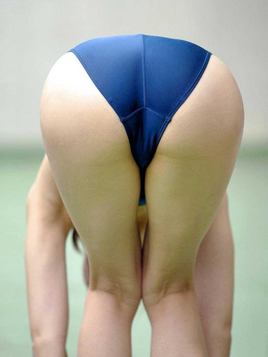 競泳水着のエロ画像 66