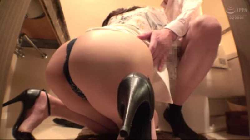 淫乱くびれ美女 茜えりな セックス画像 24