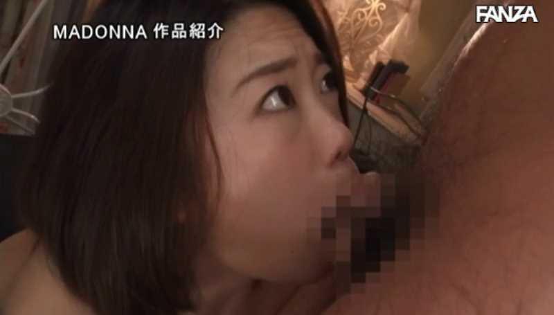 人妻キャリアウーマン 上野朱里 セックス画像 28