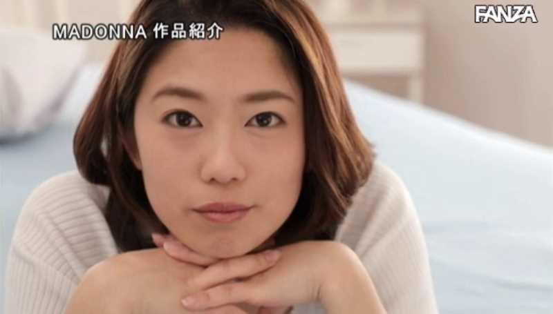 人妻キャリアウーマン 上野朱里 セックス画像 36
