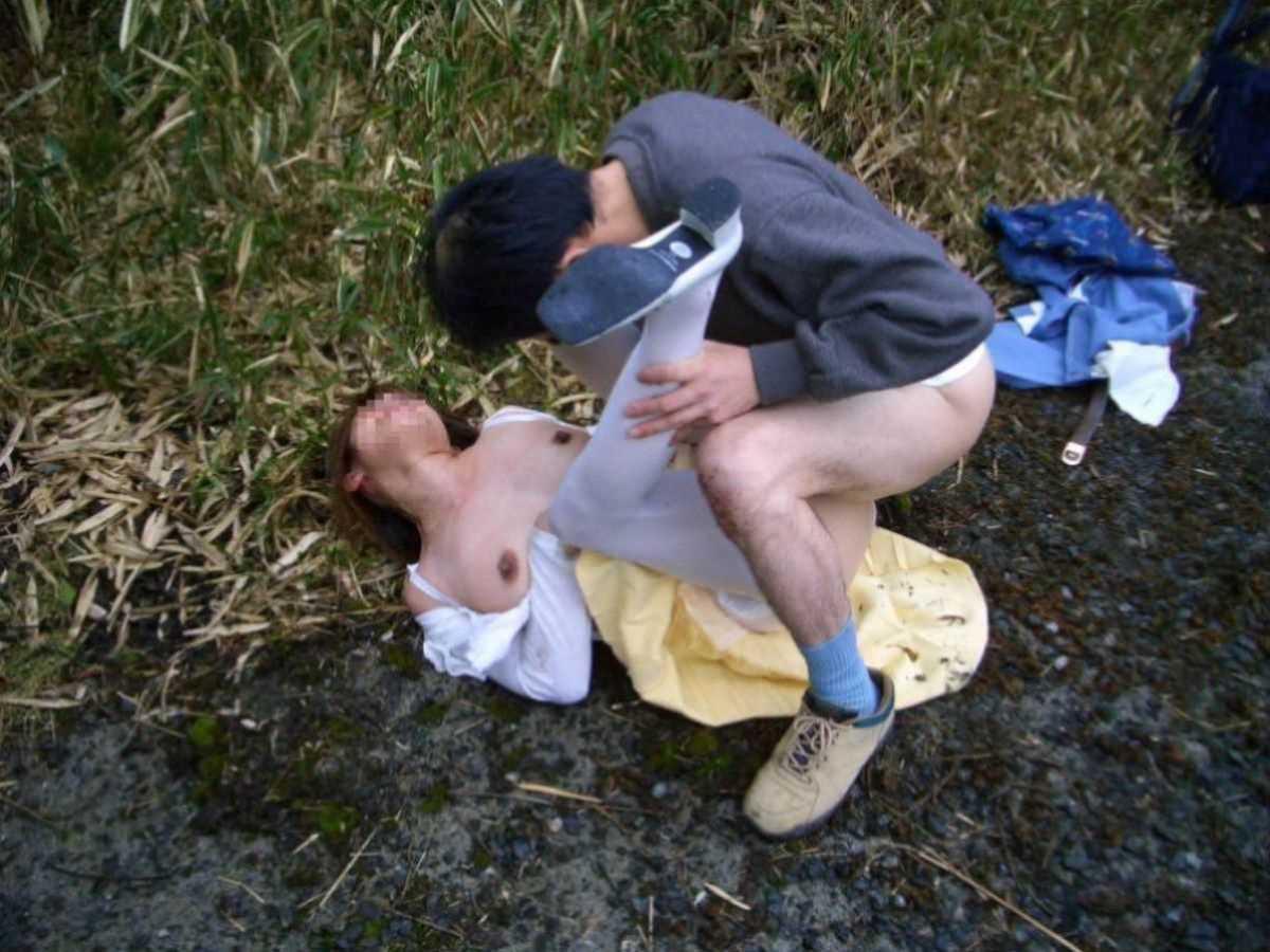 強姦 レイプ画像 63