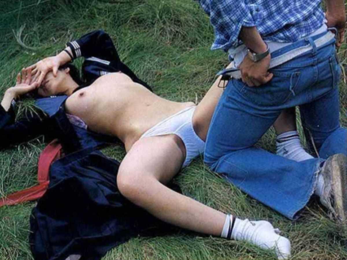 強姦 レイプ画像 67