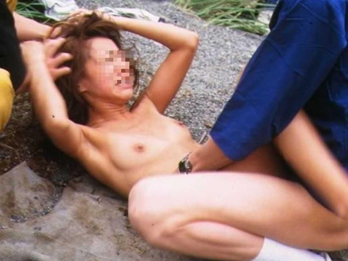 強姦 レイプ画像 114