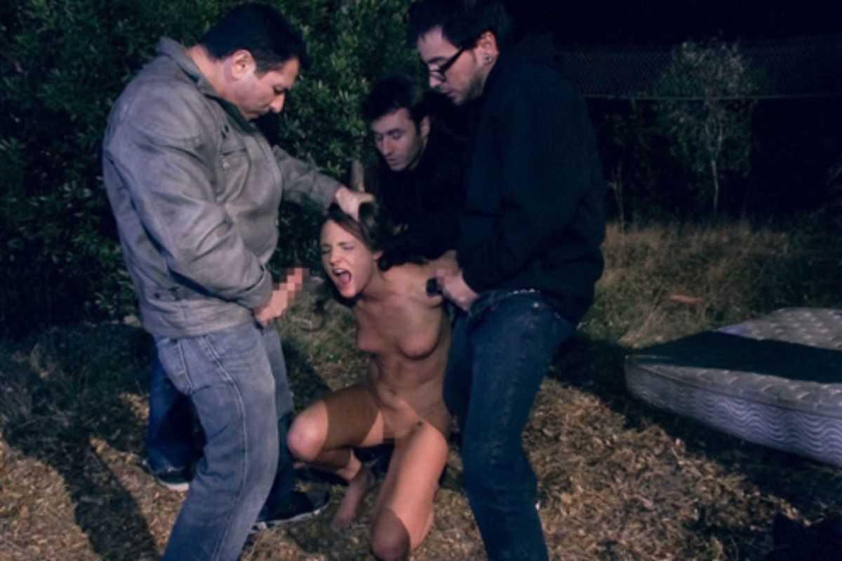 強姦 レイプ画像 119
