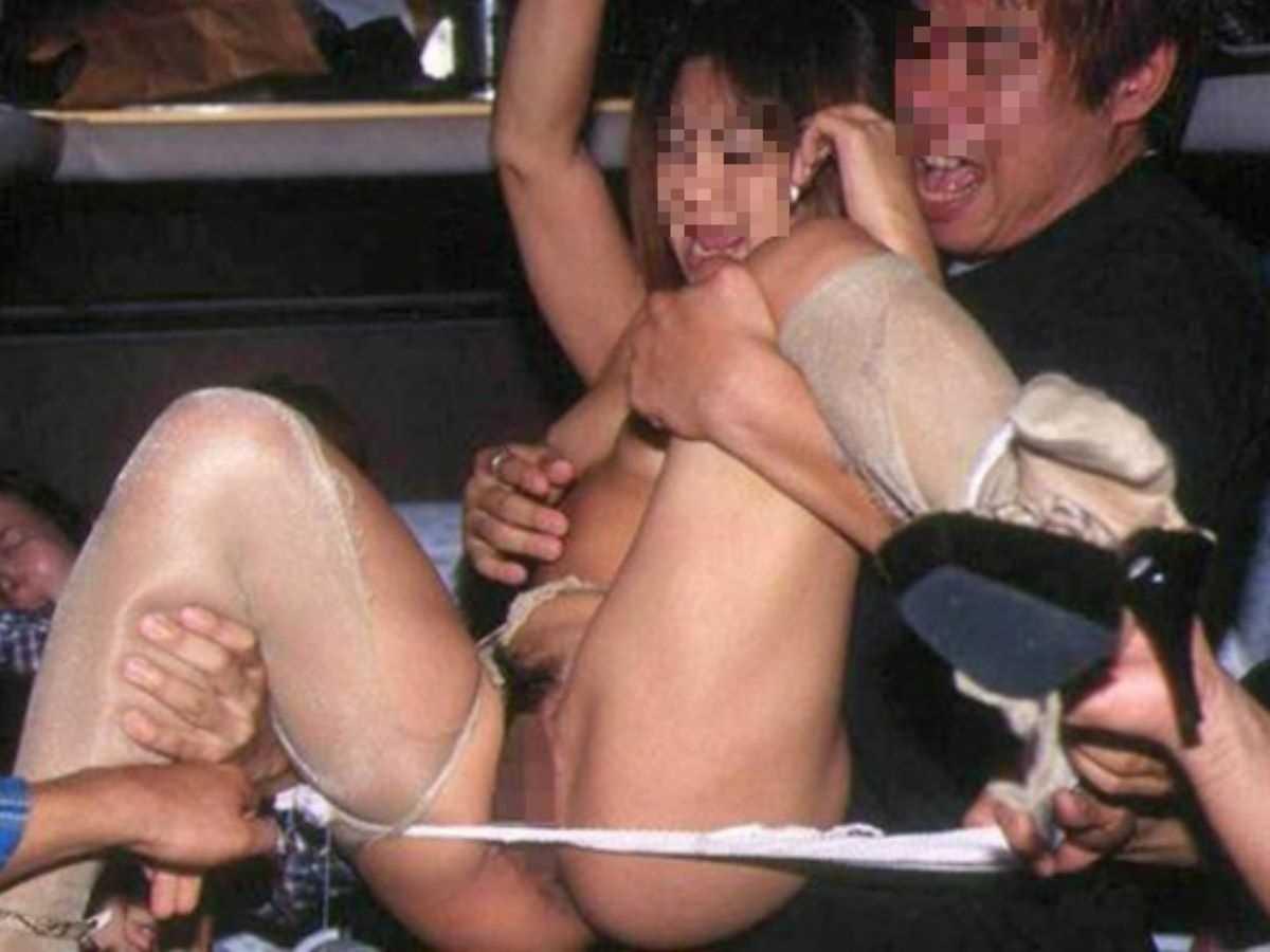強姦 レイプ画像 133