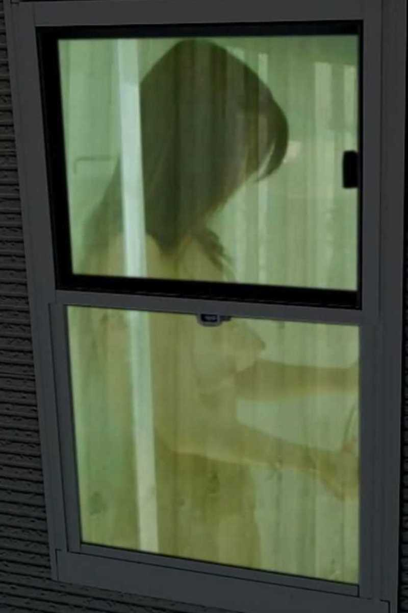 家の着替え盗撮画像 33