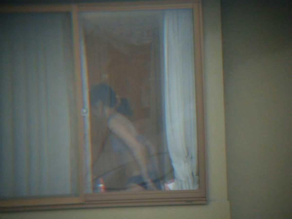 家の着替え盗撮画像 52