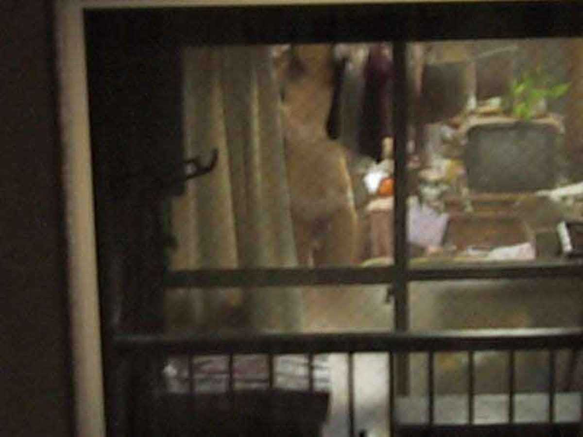 家の着替え盗撮画像 72