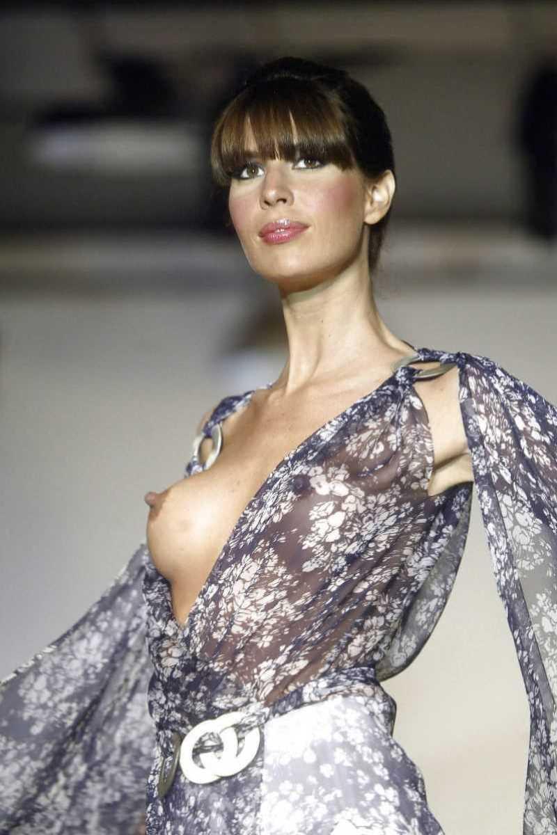 海外 ファッションショー画像 19