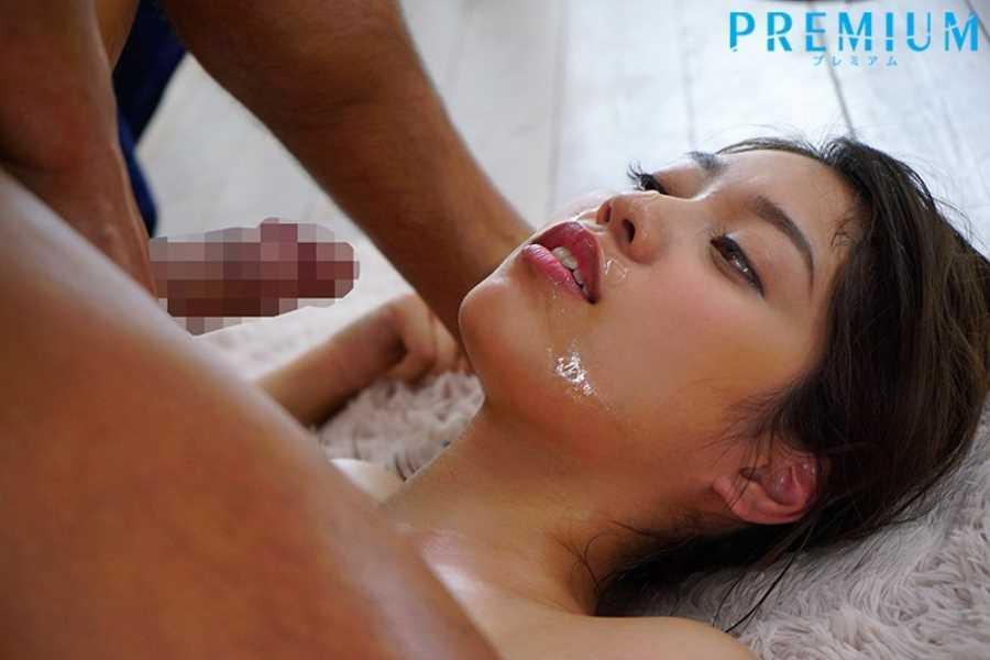 三田ひかり 首絞めセックス画像 11