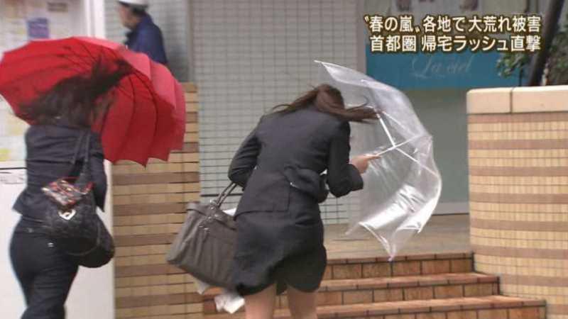 台風 エロ画像 11