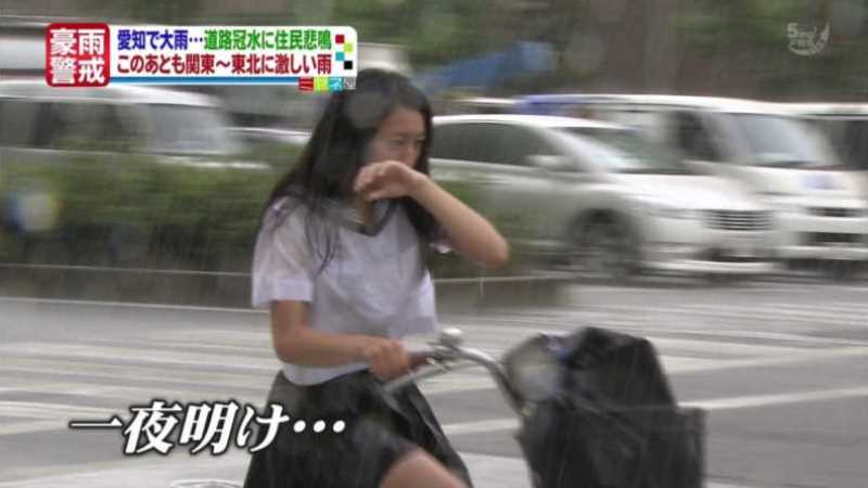 台風 エロ画像 13