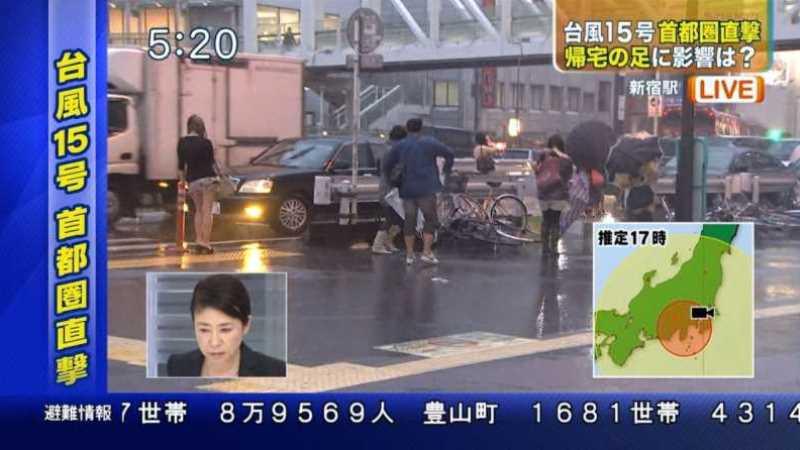 台風 エロ画像 31