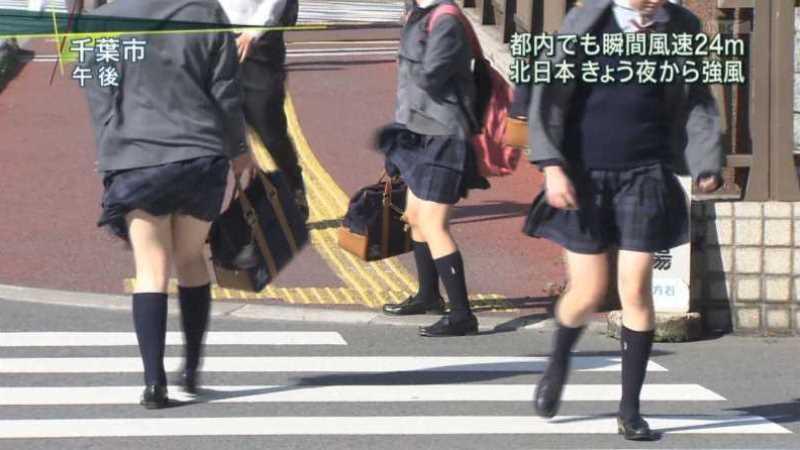台風 エロ画像 33