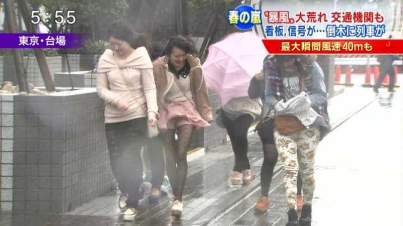 台風 エロ画像 34