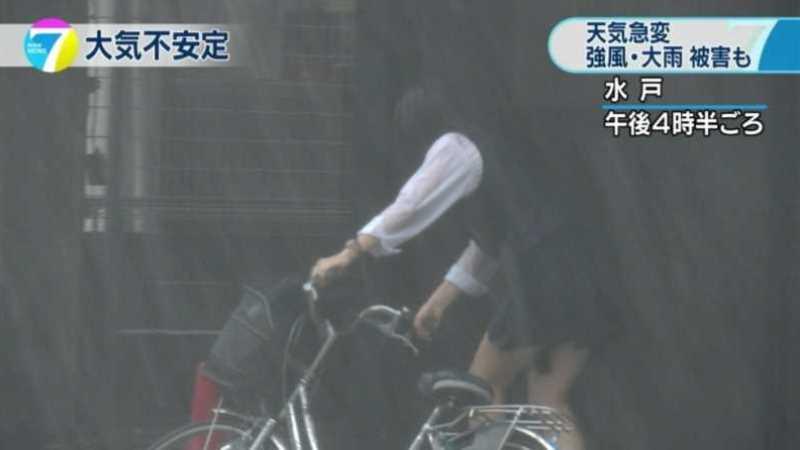 台風 エロ画像 41