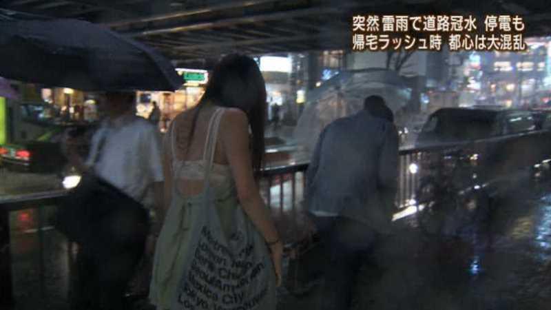 台風 エロ画像 49