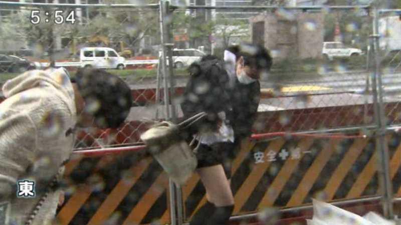 台風 エロ画像 55