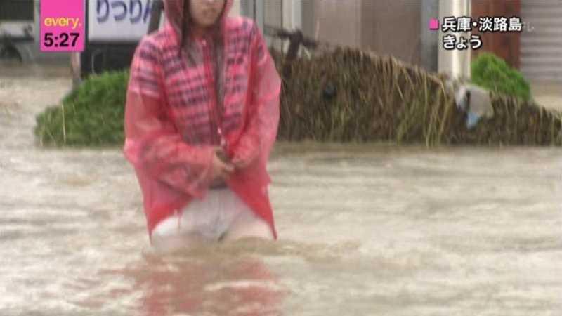 台風 エロ画像 60