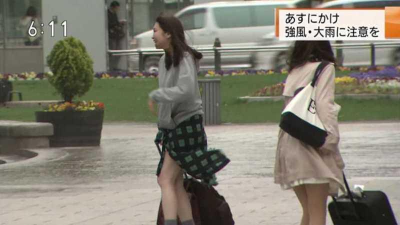 台風 エロ画像 62