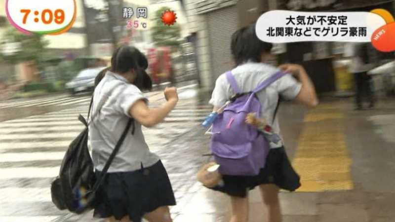 台風 エロ画像 63