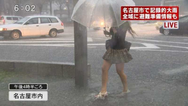 台風 エロ画像 66