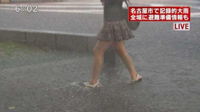 台風 エロ画像 67