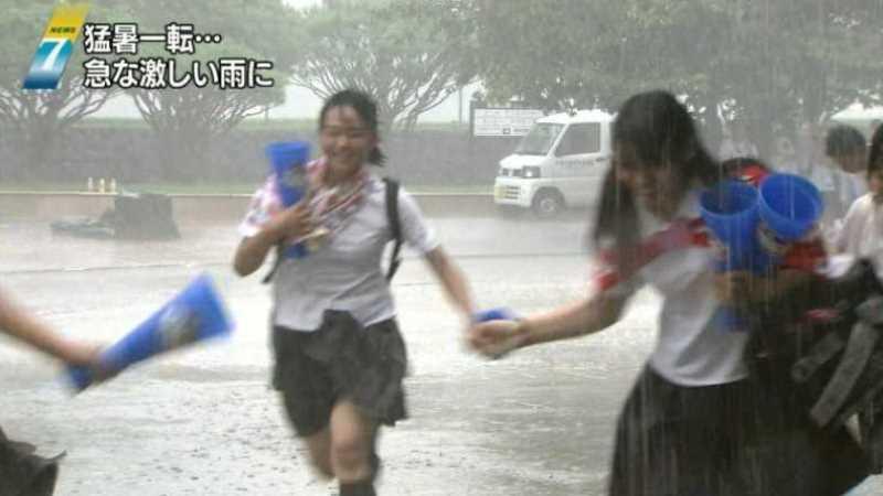 台風 エロ画像 69