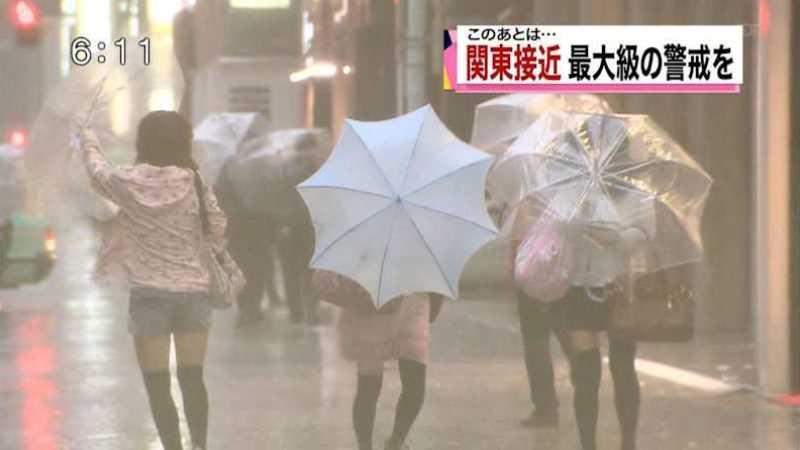 台風 エロ画像 71