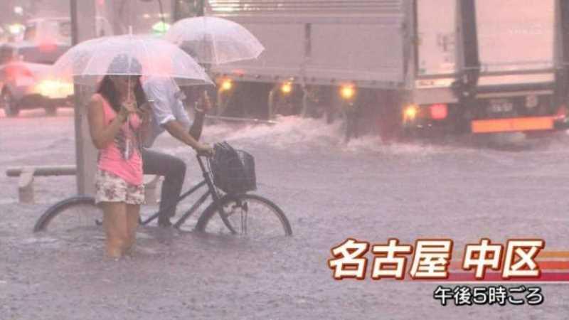 台風 エロ画像 72