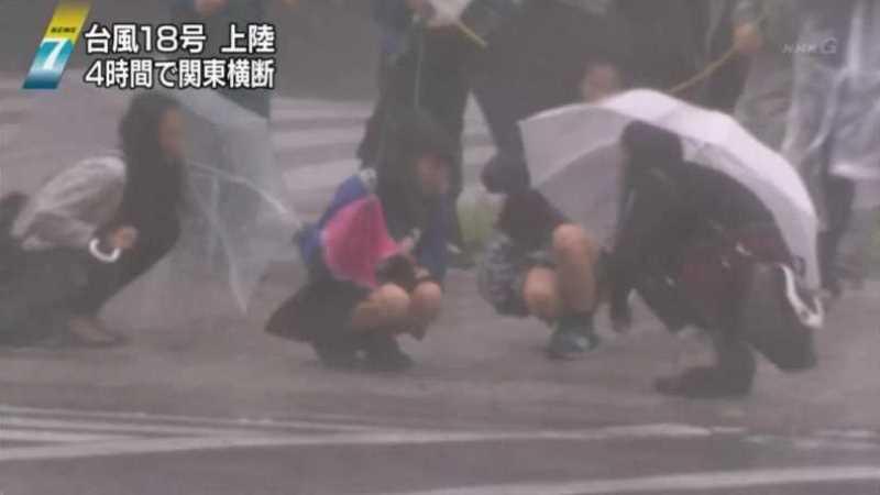 台風 エロ画像 75