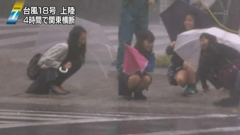 台風 エロ画像 76