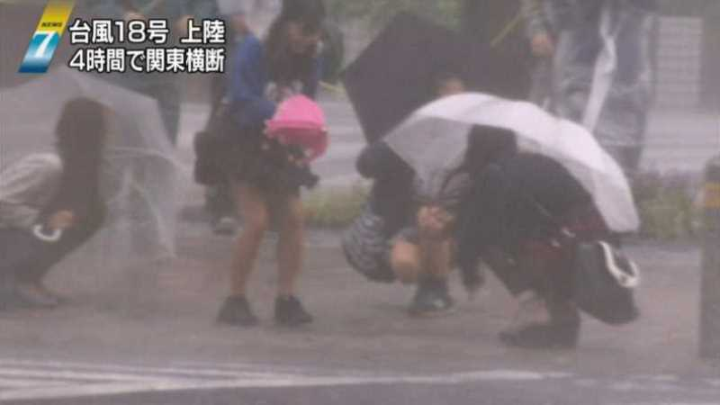 台風 エロ画像 77