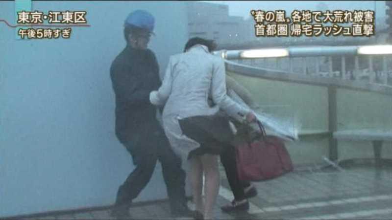 台風 エロ画像 94