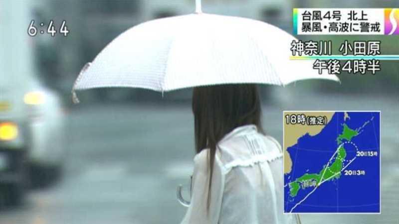 台風 エロ画像 102