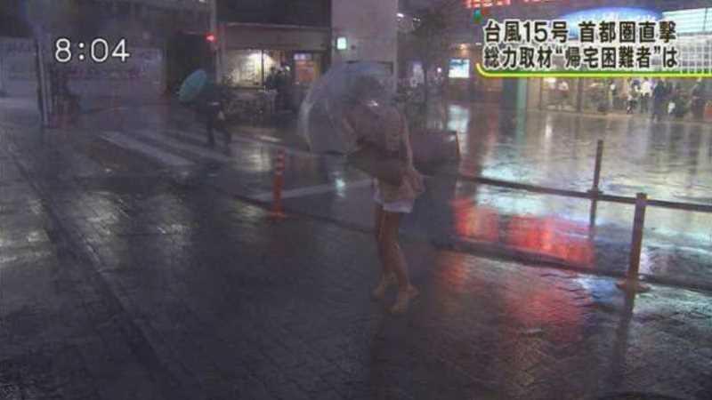 台風 エロ画像 103