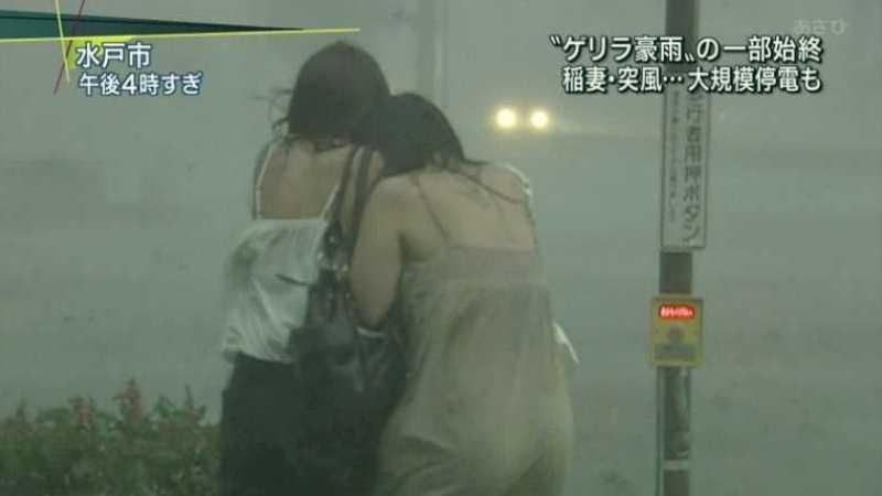 台風 エロ画像 109
