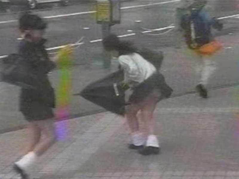 台風 エロ画像 113