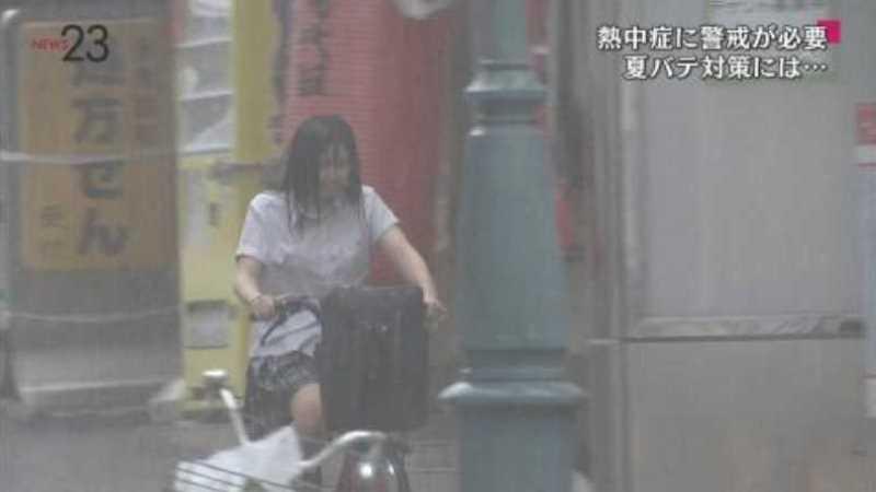 台風 エロ画像 117