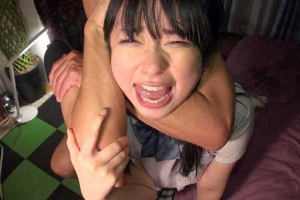 首絞め セックス画像 36