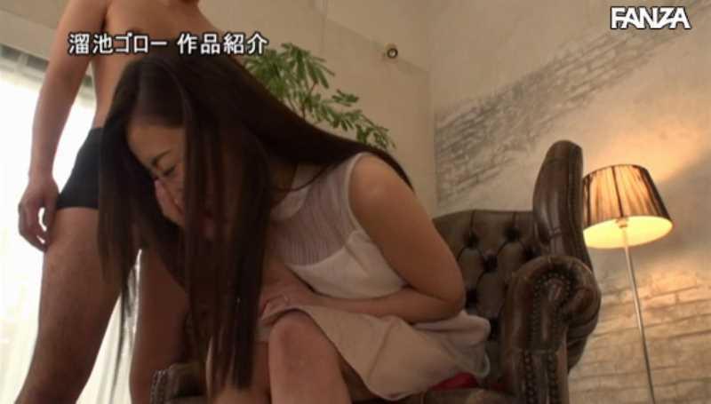 元芸能人 中野七緒 セックス画像 22