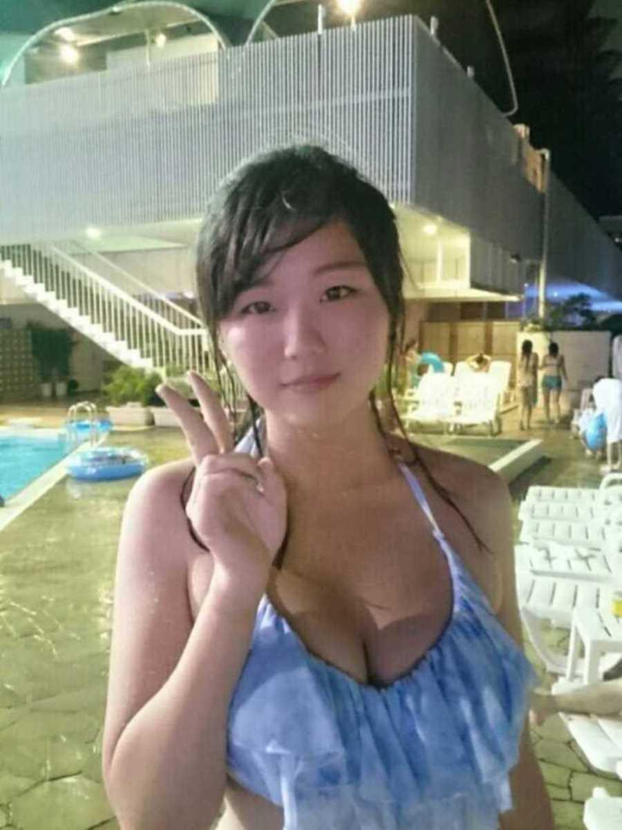JKの水着画像 19